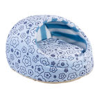 New Pet Bed Puppy Kitten Indoor House Soft Cat Nest Removable Doghouse Cushion