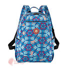 Women Travel Backpack Baby Outdoor Carry Diaper Nappy Bag Stroller Hanging Pack