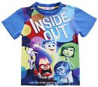 DISNEY PIXAR INSIDE OUT T SHIRT - New