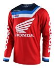 Troy Lee Designs 2018 GP Air Jersey Prisma Honda Red All Sizes