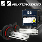 DC 35W Slim HID Xenon Conversion Ballast Kit Headlight Bulb H7 H11 9005 9006