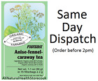 Floradix Salus Haus Anise-Fennel-Caraway Tea 15 filterbag 2 at £8.80,4 at £16.00