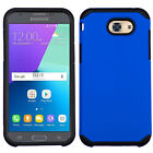 For Samsung Galaxy Express Prime 2 HARD Astronoot Hybrid Rubber Case Cover