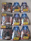 "Hasbro Star Wars III Revenge of the Sith ROTS Action Figures 3.75"" New Sealed UK £8.0 GBP"