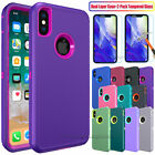 For Apple iPhone 6 6S 7 Return Case Ultra Hybrid Shockproof Protective Hard Cover