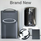 Apple Mac Pro 6.1 Late 2013 CTO Up to 2.7GHz 12-Core 64GB 1TB SSD D300/D500/D700