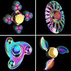 Multicolour Fidget Spinner Finger Hand Bearing Ultimate EDC Stress Focus Gadget
