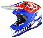 New JUST1 J32 Rave Motocross Enduro Helmet CR YZ RM YZ CRF YZF RMZ DRZ TE XR EC