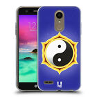 HEAD CASE DESIGNS YIN AND YANG COLLECTION SOFT GEL CASE FOR LG PHONES 1