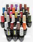 Gelcolor -Soak Off Nail Gel Polish opi - series 6 .5oz Pick Your Color/Top/Base