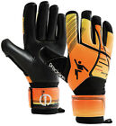 Precision Fusion Heat GK Gloves Football Keeper soccer Training