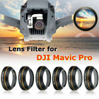 CPL UV ND4 ND8 ND16 ND32 Camera Lens Filter Accessories For DJI Mavic Pro Drone