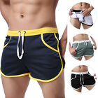 Neue Männer Sommer Casual Loose Shorts Sport Gym Training Soft Hot Hosen Hosen