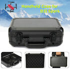Waterproof Aluminum Portable Carrying Case Handheld Box For DJI Spark FPV Drone