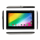 "iRULU 7"" Google Android 6.0 Marshmallow Tablet PC 16GB Quad Core Dual Camera Hot"