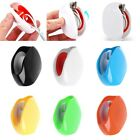 Auto Cable Cord Wire Winder Organizer Bobbin Smart Wrap For Headphone Earphone