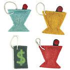 Loofah-Art® Loofah Kitchen Scrubber Party Collection Eco-Friendly