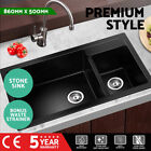 Kitchen Sinks Review and Comparison