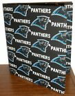 PICK FROM 27 NFL TEAMS-Cowboys Saints Steelers &more Fabric 3ring Binder cover $9.99 USD