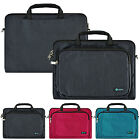 """Universal Slim Premium Handle Carry Sleeve Case Cover For 8.9"""" - 10.1"""" Tablet"""