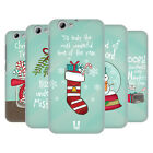 HEAD CASE DESIGNS HOLIDAY CRAZE HARD BACK CASE FOR HTC ONE A9s
