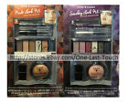 HARD CANDY 5pc Face Collection LOOK KIT Mascara+Blush *YOU CHOOSE* Holiday 1/10