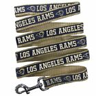 Los Angeles Rams NFL Dog Lead Leash (3 sizes) $12.45 USD on eBay