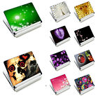 """Custom Design Laptop Sticker Skin Decal Cover For 11.6  -15.4"""" HP Dell Toshiba PC"""