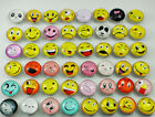 Mix diy charm Chunks series for Snap Button Chunks charm Wholesale 18mm p34