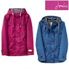 Joules Coast Ladies Waterproof Jacket (X) **FREE UK Shipping**