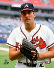John Smoltz Atlanta Braves MLB Action Photo UG123 (Select Size)