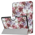 Folding Stand Leather Case Cover For Acer Iconia One 10 B3-A40 10.1inch Tablet