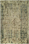 Kalaty Gray Bleached Faded Shaded Transitional Casual Area Rug Abstract MD-362