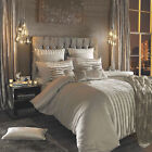 Lucette Praline Bed Linen by Kylie Minogue At Home  2017