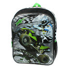 "16"" Kid's Back To School Backpacks with Front Pocket - Multiple Styles"