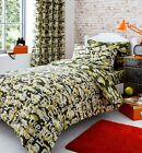 Camouflage Duvet Quilt Cover Set, Single Double Size By Catherine Lansfield