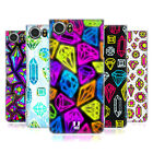 HEAD CASE DESIGNS VIVID PRINTED JEWELS BACK CASE FOR BLACKBERRY KEYONE / MERCURY