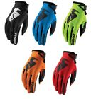 Thor 2018 S8Y Sector MX/ATV Gloves YOUTH All Colors XXS-L