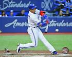 Troy Tulowitzki Toronto Blue Jays 2017 MLB Action Photo UI140 (Select Size)