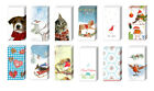 2 packs of Paper Pocket Chrismas Tissues many designs stocking fillers