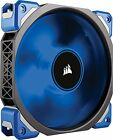 Corsair ML120, 120mm Premium Magnetic Levitation Fan (2-Pack) New