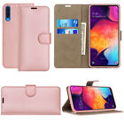 Case For Samsung Galaxy A10 A20E A70 A40 A50 Genuine Leather Wallet Phone Cover