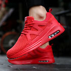 Men's Sports Light Weight Flexible Athletic Gym Running Shoes Sneakers Size