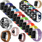 For Apple Watch Series 1 / 2 / 3 Band Strap Bracelet Replacement New USA image