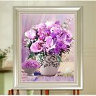 Mult-type 5D Diamond Painting Cross Stitch Embroider Craft Home Office DIY Decor