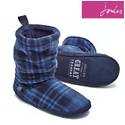 Joules Homestead Mens Slippersocks (X) **FREE UK Shipping**