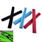 2pcs Kayak Canoe Boat Colorful Paddle Grips Prevent Blisters Calluses Fray TB