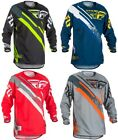 Fly Racing 2018 Evolution 2.0 MX/ATV/BMX/MTB Jersey All Colors Youth XL