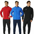 Adidas Condivo 16 Tracksuit Presentation Suit Mens 3 Stripe New