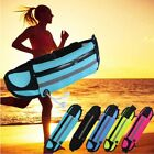 Running Cycling Sports Jogging Waist Zip Belt Bum Bag Phone Wallet Pouch Pocket image